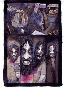 Ilustración de Christian Luco