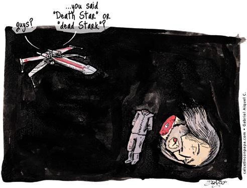 deathstark
